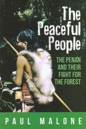 Peaceful People cover