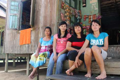 Banks turn a blind eye to human rights abuses in Borneo